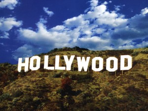 Hollywood is described by the authors as the best covert weapon homosexuals have to desensitize the mainstream. They applaud the fact that homosexual characters increasingly have become prominent in films and television programs