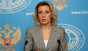 Maria Zakharova. Click to enlarge