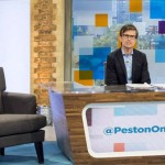 WHITES NEED NOT APPLY – 'Racist' Hiring Policy at ITV's Peston on Sunday Show