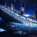 Lessons from the Sinking of the Titanic