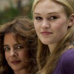 """Stockard Channing and Julia Stiles in """"The Business of Strangers - See more at: http://henrymakow.com/the_effect_of_sexual_deprivati.html#sthash.TukcSiBD.dpuf"""