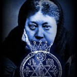 Blavatsky. Click to enlarge