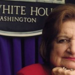 "Helen Thomas to Playboy: Jews ""own the White House"""