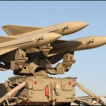 "Iran ""successfully"" test-fires air defense system: TV"