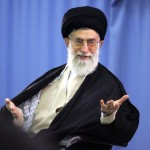 Iran's Top Leader: Nuclear Solution 'Easy'