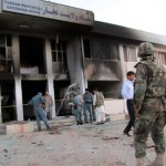 Taliban Injure Nato General, Kill Police Chief