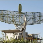 Iran Unveils New Long Range Radar System