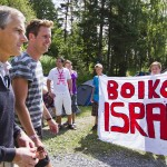 Was the Massacre in Norway a Reaction to BDS?