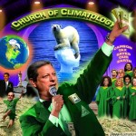 Green Party Admits Global Warming is Really About World Government