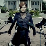 Brown Eyed Girls Video Sixth Sense or How the Elite Controls Opposition