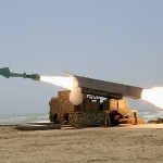 Iran's Qader anti-ship missile. Click to enlarge
