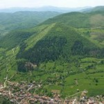 World History and the Bosnian Pyramids