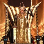 Madonna's Superbowl Half-time Show: A Celebration of the Grand Priestess of the Music Industry