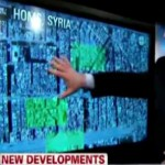 High-Tech Trickery in Homs?