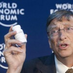 Bill Gates Pours Millions Into Geoengineering