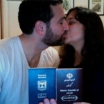 The Israeli-Iranian kiss that launched a thousand Facebook 'likes'