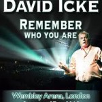 David Icke Forgot Who He Is