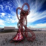 ArcellorMittal Orbit: Art For Satan