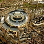GCHQ taps fibre-optic cables for secret access to world's communications