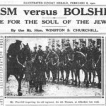 Masonic Jewish Conspiracy - Last Moment of Lucidity Was 99 Years Ago