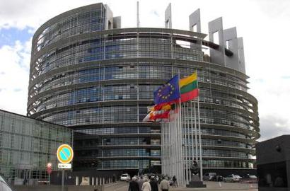 EU Parliament. Click to enlarge