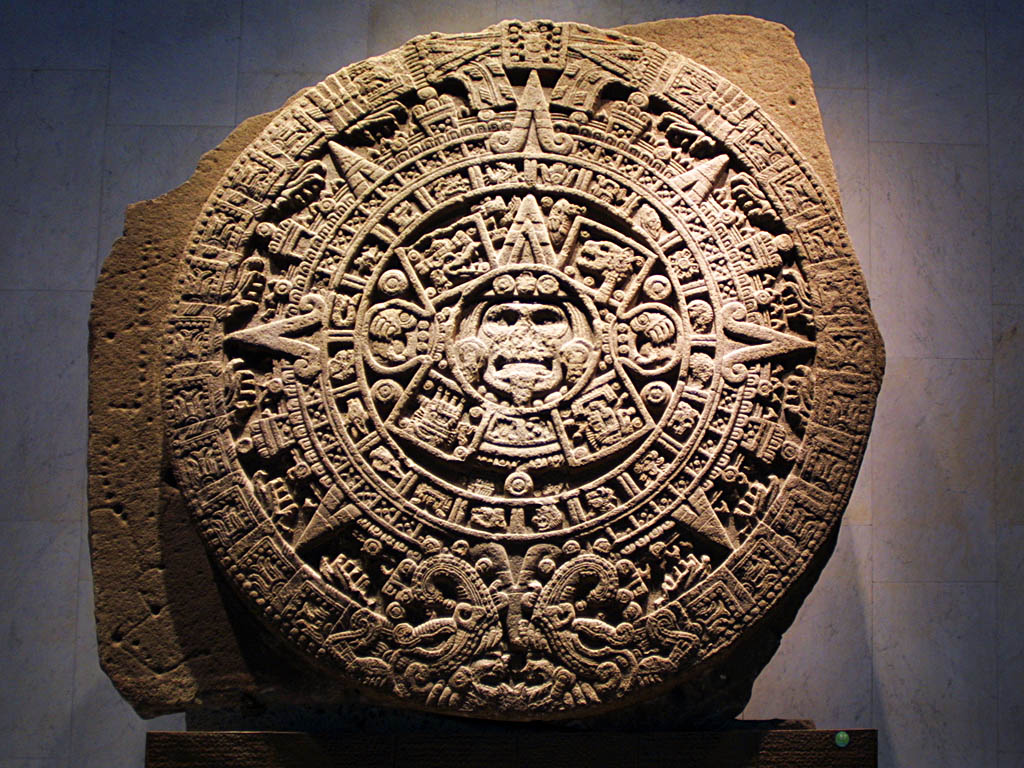 Why Is It That Whenever Someone Warns About The Mayan Calendar And The