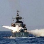 Syria denies war games with Russia, China, Iran-Ifax