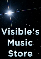 Les Visible's music