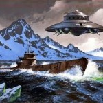 UFO&#8217;s Originate in Nazi Antarctic Bases?