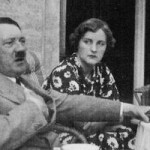 Mystery Man (Hitler's Son?) Exposed J.K. Rowling