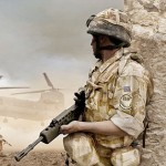 Three British Soldiers Killed in Afghanistan