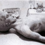 """Will the next UFO disclosure be """"biological threats from outer space?"""""""