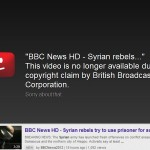 BBC Censors Video Showing Syrian Rebels Forcing Prisoner to Become Suicide Bomber