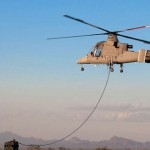 Robocopter arrives