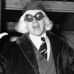 Jimmy Savile's youngest victim was aged two