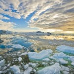 Antarctica's Sea Ice 'Increasing Slowly,' Scientists Say