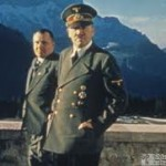 Hitler and Bormann Were Traitors