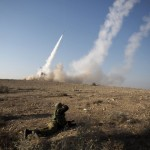 Iron Dome Far From Infallible