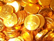 Physical Gold Direct Get your gold coins here. Personally recommended by this website's editor as honest brokers.