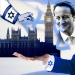 Britain Supports Palestinian Bid for a State