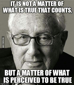 kissinger and quote
