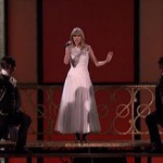 Taylor Swift's Performance at the AMA's: A Typical Initiation