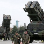 U.S. Patriot Missiles to Deploy in Turkey