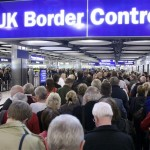 UK population to rise by 10 MILLION in the next 25 years: 60% of increase linked to immigration, ONS says
