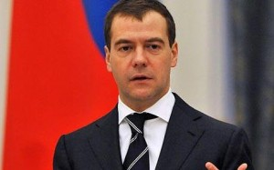 Dmitry Medvedev. Click to enlarge