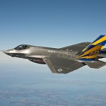 The F-35: expected to become the mainstay of U.S. air power in the decades ahead.