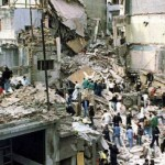 The enigma of Israel embassy bombing, Argentina 1992
