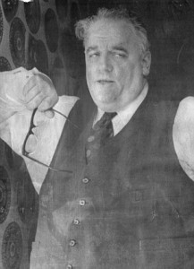 Cyril Smith, later awarded a Knighthood. Click to enlarge