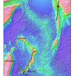 Ancient Lost Continent Discovered in Indian Ocean