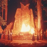 Emails link Tony Blair to top-secret Bohemian Grove gathering